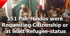 पाकिस्तानी हिंदू, Pakistani Hindus, Hindus from Pakistan, Indian Govt. not supporting paskistani hindus, IBTL