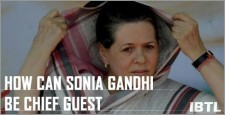 AIIMS, Sonia Gandhi Chief Guest on Convocation, AIIMS Doctors, RDA, Resident Doctors Association, IBTL