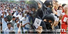 Muslim Voter Inflation in Assam, illegal infiltrated Bangladeshis,