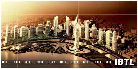 gujarat's ultra-modern city, gift Gandhinagar, modi's dream project, IBTL