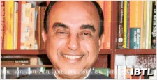 Dr. Swamy, article on Islamic terror,  related article case