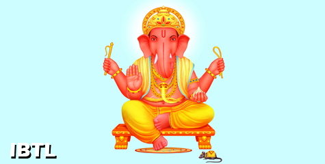 shree ganesh jayanti, a spiritual celebration, 26 januray 2012, sree ganesh born, ganesh jayanti 2012, IBTL