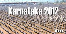 mammoth RSS convention, hindu shakti sangama 2012, Hubli, Karnataka, rss meet, IBTL
