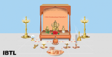 arrangement of deities, temple room, queries about aarti, sanatana dharm, hindu puja, hindutvam rituals