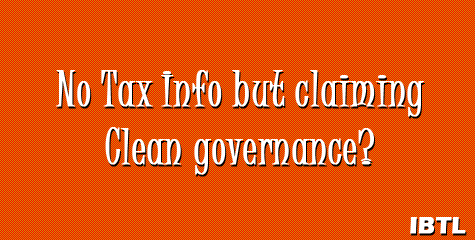 Sonia Gandhi, clean governance, upa, no tax info, sonia's health, dynasty politics, transparency, scams