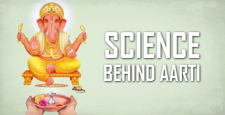 appropriate, aarti, science behind blowing Conch, hindutva, dharma, IBTL