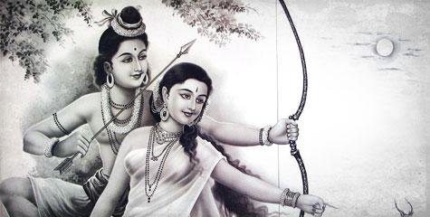 #RamNavmi, shree ram navami, navrartri, ashtami, kanjake,
