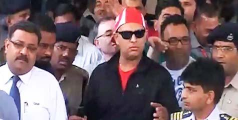 Yuvraj Singh, after cancer treatment, chemotherapy, yuvraj indian cricket team