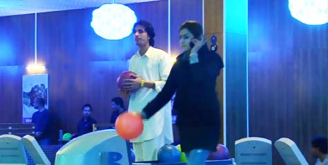 Afghanistans, Bowling, Alley, kabul, freedom in afghanistan, IBTL