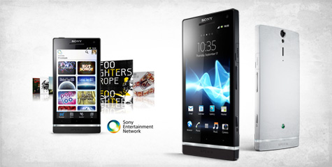 India, World, Sony xperia s, Sony mobiles, Xperia s smartphone, Sony xperia s review, IBTL
