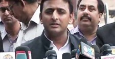 Mayawati, Akhilesh, parks and memorials, elephant park, noida, lucknow, up election, IBTL