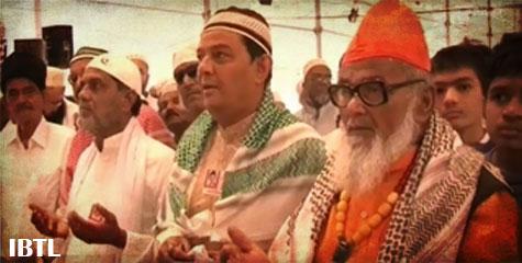 ramkatha, hindu, muslims, Morari Bapu, Rajkot, communal harmony, hindu muslim ekta