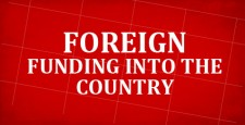 Foreign funding, India, Foreign funding in india, Ministry of Home Affairs' report, ibtl news,