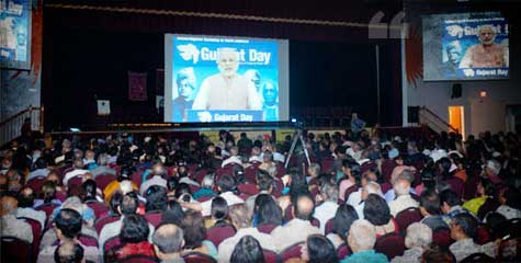 Narendra Modi, NRI, 12 cities in USA, international, nri, usa, video conference,