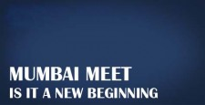 Mumbai, a new beginning for BJP, mumbai meet 2012, modi vs joshi, narendra modi as a PM, lk advani, mumbai meeting 2012 bjp