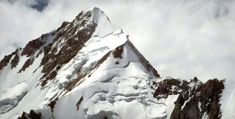 pakistan, Siachen, indo-pak, Siachen Glacier-Saltoro Ridge region, Islamabad, defence secretary Shashikant Sharma, Actual Ground Position Line, AGPL, Pakistan-occupied-Kashmir, Gilgit-Baltistan, ibtl