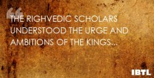 Righvedic scholars, bronze age, Sindhu, Saraswati, The Golden bird, Misr, Europe, Romans, Sanathana, ibtl opinion