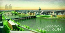 Sabarmati Riverfront, Sabarmati Project, KPMG, innovative gujarat, ibtl.in, project ahemdabad, gujarat, modi, Sabarmati Riverfront pics, ibtl exclusive