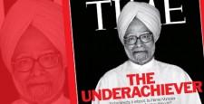 American newsmagazine, Time, Prime Minister, Manmohan Singh, underachiever, time praised modi, ibtl