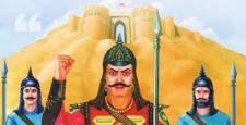 Valour personified, Mewar Lion Maharana Pratap, Haldighat, Motherland, akbar, hindu rashtra, mewar fighter, ibtl hindu,, rashtra vandana