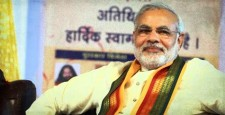 Shahid Siddiqui, Urdu Nai Duniya, Gujarat chief minister, Narendra Modi interview, 2002 riots, Bharatiya Janata Party, prime minister, 2014 elections, Gujarat riots, Uttar Pradesh, audio file of interview, Urdu, Raksha Kumar, nayi duniya, nayi dunia,