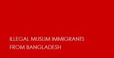 Illegal Bangladeshi infiltration, Muslim Ministers, Gogoi Govt, Janjati Dharm Sanskriti Suraksha Manch, Jaleswar Brahma, Janjati Dharm Sanskriti Suraksha Manch, Rabhas, Rajbanshis