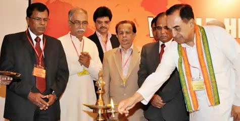 World Hindu Economic Forum, WHEF, Hong Kong, Anil Kumar Bachoo, World Hindu Economic Forum, WHEF, Dr. Subramanian Swamy, Union Minister of Commerce, Harvard University, Gautam Sen, R. Vaidyanathan, IIM Bangalore,