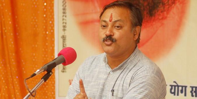 rajiv bhai death, rajiv dixit story in english, rajiv dixit mystery, pradeep dixit, rajiv swadeshi andolan, bharat swabhiman  andolan
