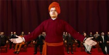 150 Birth Anniversary Celebrations, Swami Vivekananda, Ramakrishna Math, Chennai, India, Ramakrishna Mission, new 3D Movie 9/11 – The Awakening