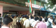 Swayamsewaks arrested in Kerala, Republic day procession