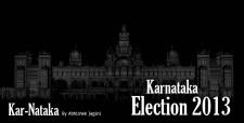 Kar-Nataka series IBTL, Karnataka Election 2013, BSR, KJP, BJP, yeddu,