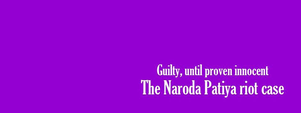 Naroda Patiya riot case, reality of maya kodnani, gujarat riots, truth of naroda patiya