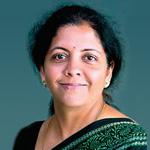 Smt Nirmala Sitharaman