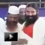 same blood muslims, Baba Ramdev, patanjali, mufti qumar, maulana mohammed shakir kazmi, muhammad irfan maulana