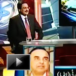 Dr Swamy, Pakistan ISI Chief Hamid Gul, kashmir, hafiz saeed, zen tv, asif ali zardari, taliban, osama bin laden