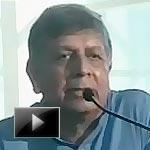 Prof Ashok Misra, Director IIT Bombay, patanjali yogpeeth, baba ramdev, vision india, science, physics, IIT