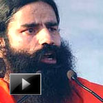 03 June 2012, Baba Ramdev, Sri Sri ravishankar, Anna hazare, kiran bedi, Strong Lokpal, Black Money