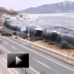 Terrible footage, Tsunami in Japan,  nuclear accidents, T?hoku, 311 Earthquake, the Great East Japan Earthquake, IBTL