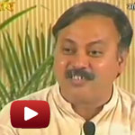 rajiv dixit, food crisis, Meat Production, beef, India, america, pig farming, IBTL