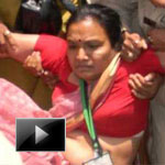 Girija Vyas, Prabha Kishore Taviad, Dahoud MP, ibtl news, gujarat police,