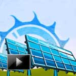 Vision Solar Energy 2012, World's Largest Solar PV Power Plant, Gujarat solar plant, ibt videos, ibtl video of the day