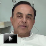 Subramanian Swamy, dr swamy message,  Social Networking Patriotic Indians, message for patriotic tweeples, dr swamy viraat bharat, hindu rashtra,