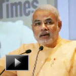 Narendra modi, Gujarat development, Hindustan Times Leadership Summit 2007, Hindustan Times Leadership Summit modi, ibtl video of the day, ibtl videos