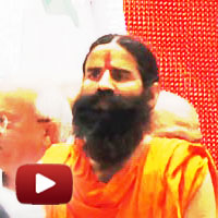 Baba Ramdev,  agitation against Black Money, foreign bank, swiss bank, Jan lokpal Bill, Jantar Mantar, 03 June 2012, anna and baba, ibtl video of the day