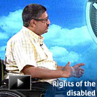 Satyamev Jayate, Persons with Disabilities, Rights of the disabled, star plus, satyamev jayate, truth, aamir khan, persons with disabilities, we can fly!, disability life, disabled people, shunned, doubted, mocked, insulted, Satyamev Jayate Episode 05, Satyamev Jayate 10 June 2012