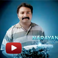 Narayanan Krishnan, CNN Heroes, Madurai Tamil Nadu, CNN Hero, Humanitarian work, Taj Hotels, ibtl video, ibtl video of the day