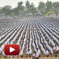 RSS, World Largest Nationalistic, Organisation, 800 hundred years, Islamic rule, Christian rule, Undivided India, Hinduism, shankracharya, ibtl