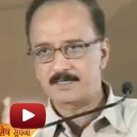 Pesticide-free farming, Devinder Sharma, Baba Ramdev, Satyameva jayate,