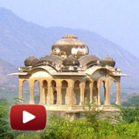 india, indian ghost town, bhangarh, prehistoric architecture, royal city, relics visitor, haunted spirit, dead place, herman, ibtl
