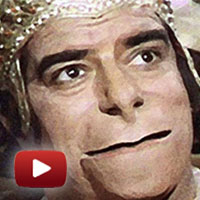 Hanuman, Dara Singh, Ramanand Sagar, TV series Ramayana, Hanuman, dara singh, hercules, ibtl video of the day